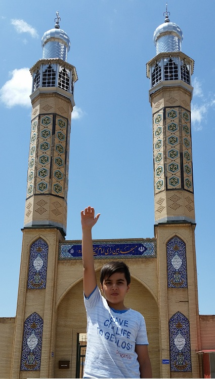 ایران مسافرت غرب کشور ماکو