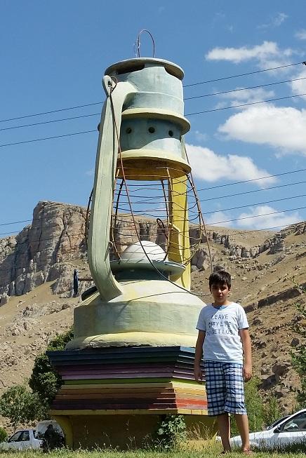 ایران مسافرت غرب کشور دریاچه ارومیه